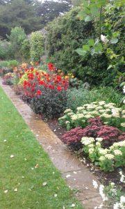Dyffryn Gardens (National Trust)