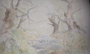 Dunbeg sketch